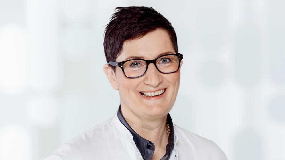 Dr. med. Katja Mutter
